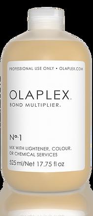 Olaplex Bond Multiplier at Samantha Elizabeth