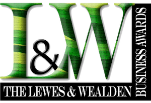 Lewes & Wealden Business of the year 2015