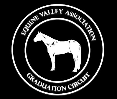 equine valley association graduation circuit aqha