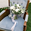 Thumbnail: Dusty Blue Vintage Chairs
