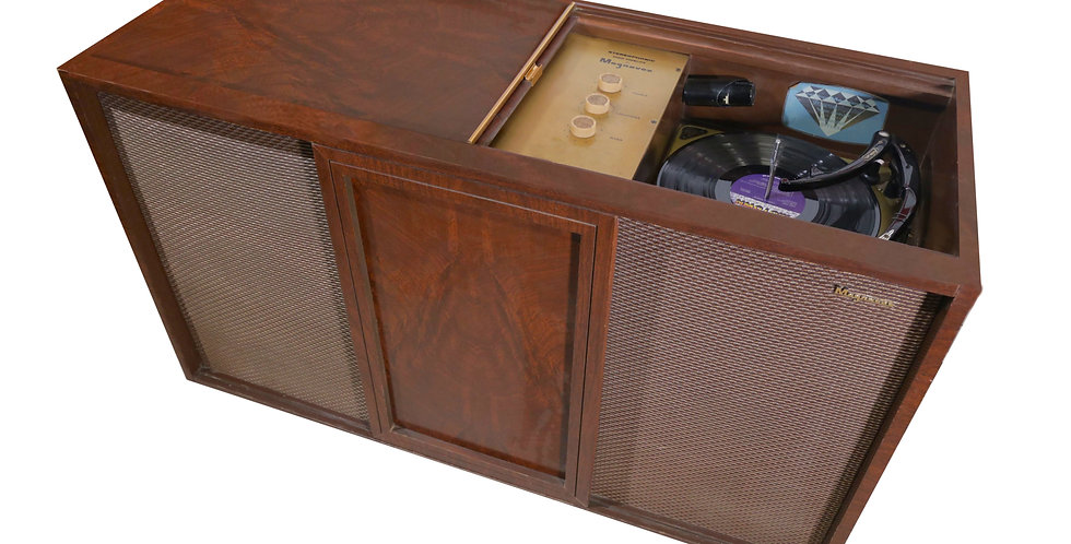 Lionel Record Player Table