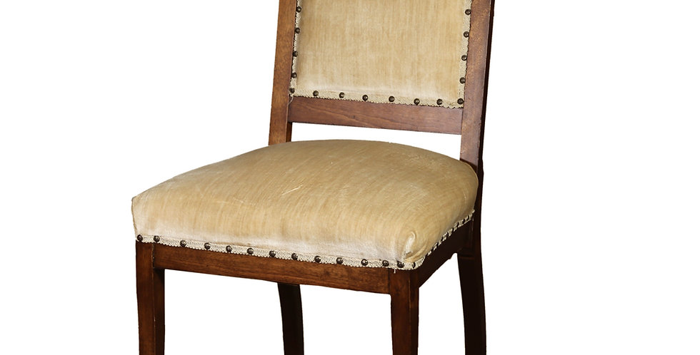 Ginger Chair