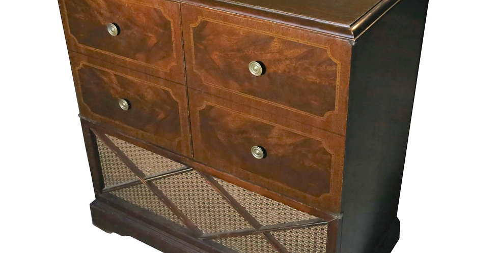 Riki Vintage Speaker Buffet