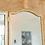 Thumbnail: Gold Trifold Mirror