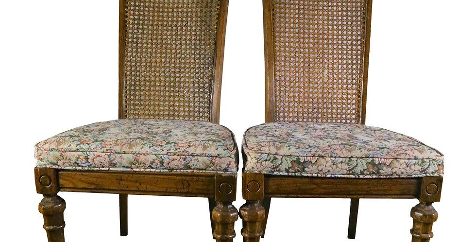 Janine & Milena Chairs