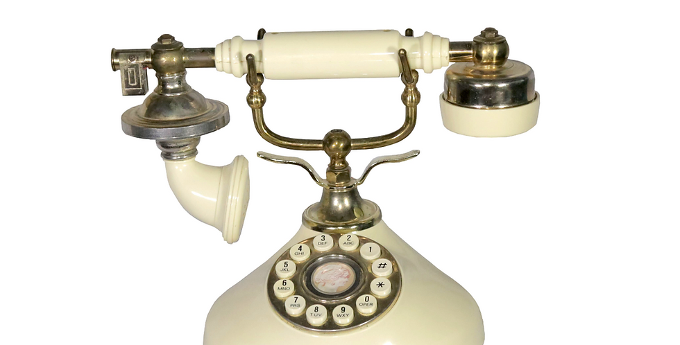 Maeve Vintage Phone