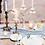Thumbnail: Ornate Silver Candlesticks