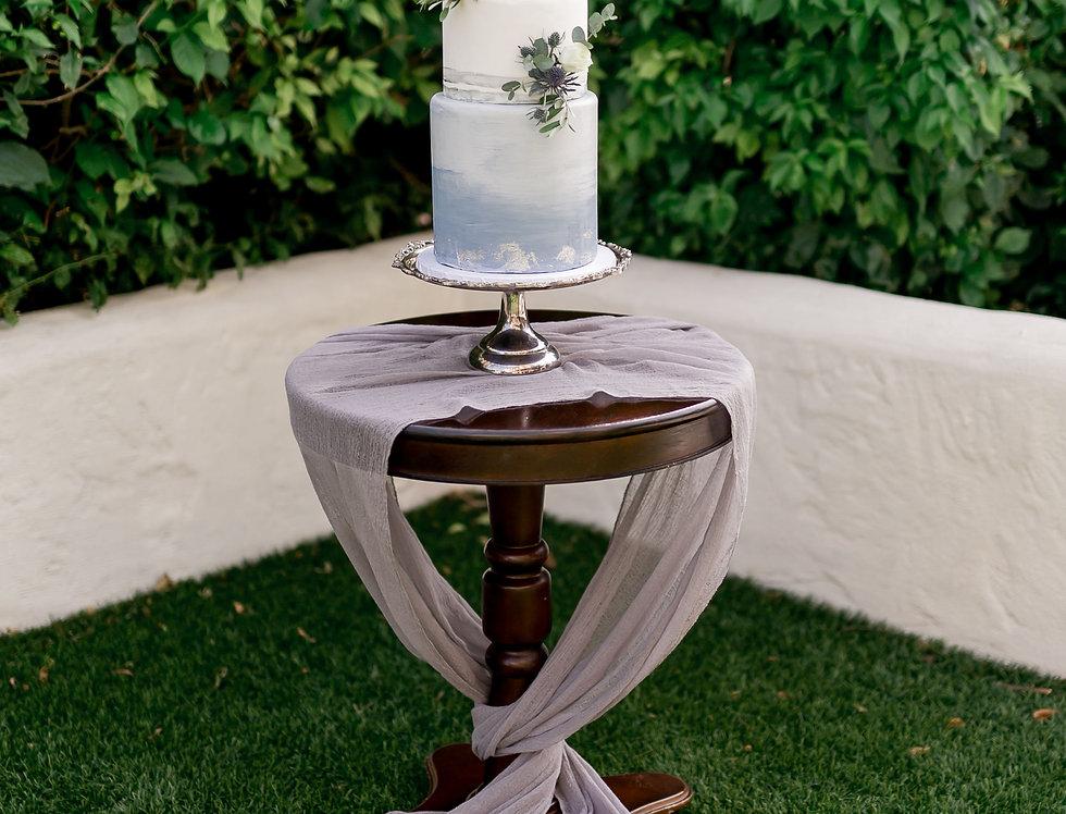Rochelle Pedestal Table