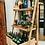 Thumbnail: Wooden Bar Shelf