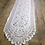 Thumbnail: Ivory Lace Runners- Linens