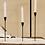 Thumbnail: Black Candlesticks