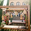 Thumbnail: Over-water Wood Pergola Structure