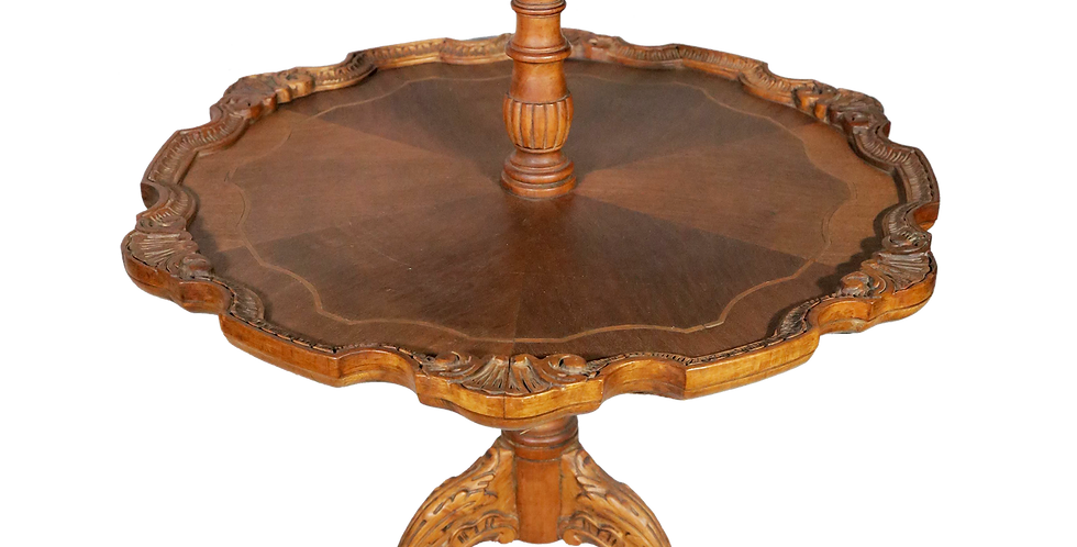 Marian Two Tiered Table