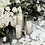 Thumbnail: Glass cylinders with LED candles
