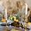 Thumbnail: Assorted Brass Candlesticks