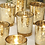 Thumbnail: Gold Mercury Votives