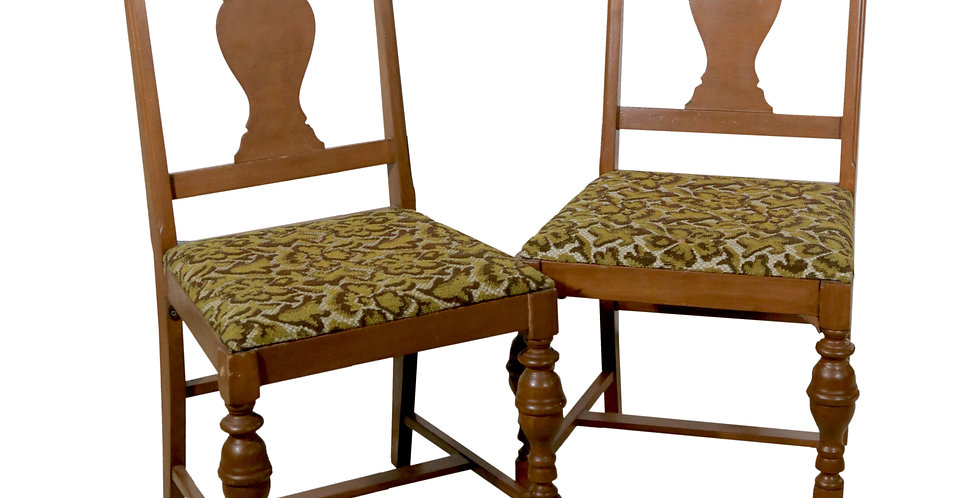 Honey & Lily Chairs