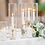 Thumbnail: Glass Candlestick Covers