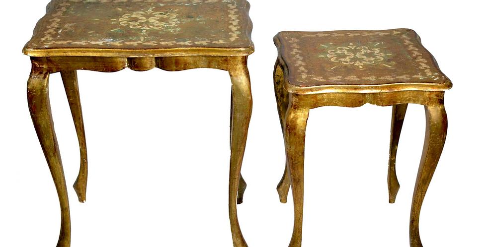 Italian Nesting Tables