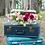Thumbnail: Large Vintage Suitcases
