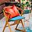 Thumbnail: Heidi Velvet Chair