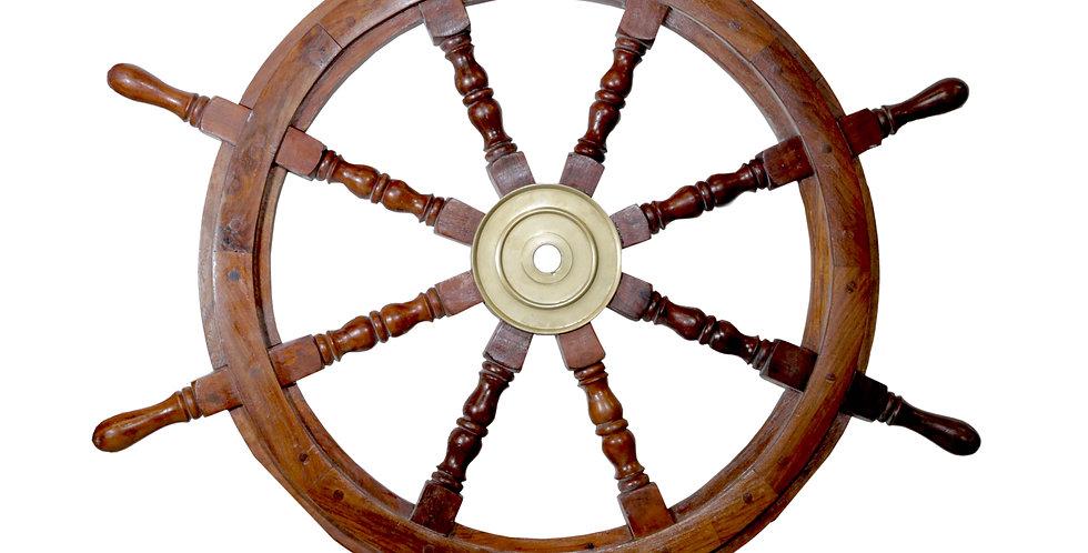 Julio Ship Wheel