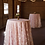Thumbnail: French Lace Overlays- Linens