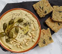 recette-houmous-olives-vegan-glutenfree.