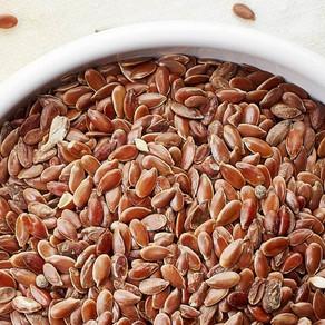 Les graines de lin - ses bienfaits, ses propriétés, comment les utiliser.