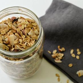 Granola graines & coco