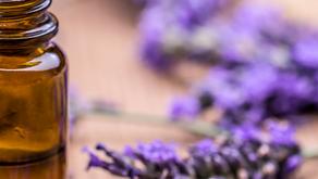 Essential Oils in Birth: Lavender