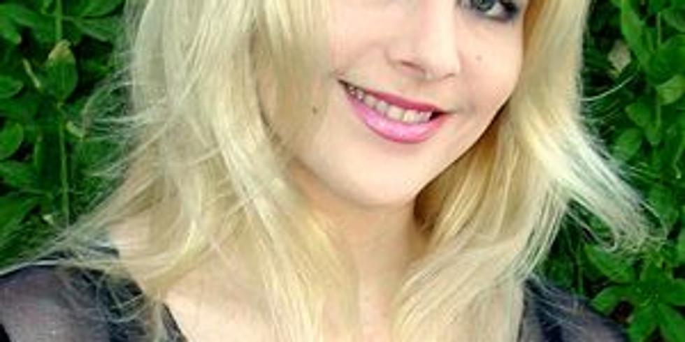 Maralee Marquette @ Hannah Nicole Winery