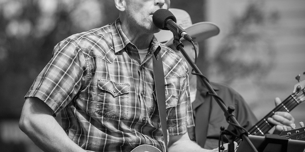 Dave Massey - Live Music on the Patio