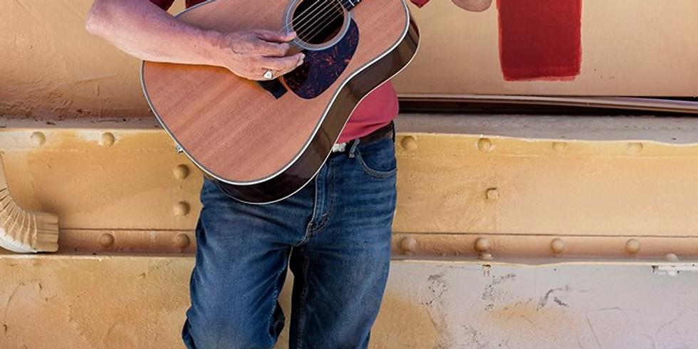 Jon Nolan - Hawk's Live Music Weekends