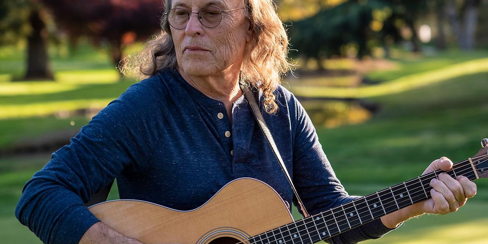 4th of July Music on the Patio - Abraham Mackey