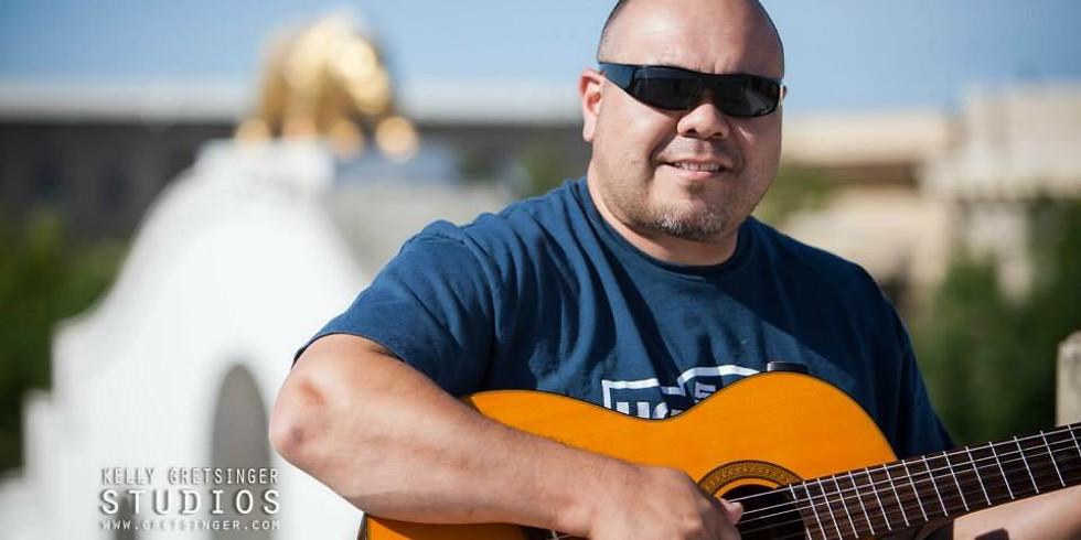 Hawk's Live Music Weekends - David Atencio