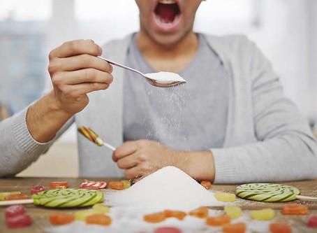 Azúcar y comidas procesadas, enemigos de una buena salud intestinal