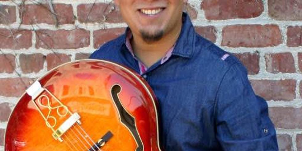 Travis Vega - Hawk's Live Music Weekends