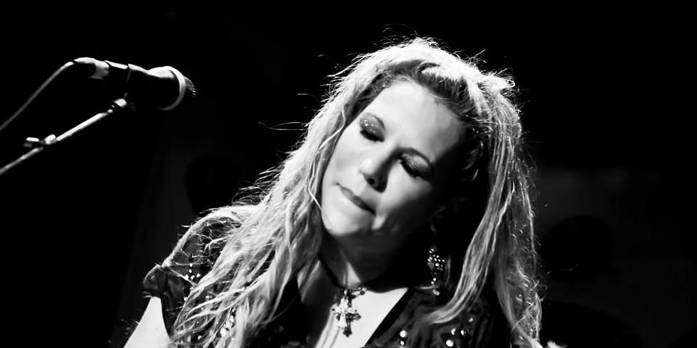 Hawk's Live Music Weekends - MARIROSE POWELL