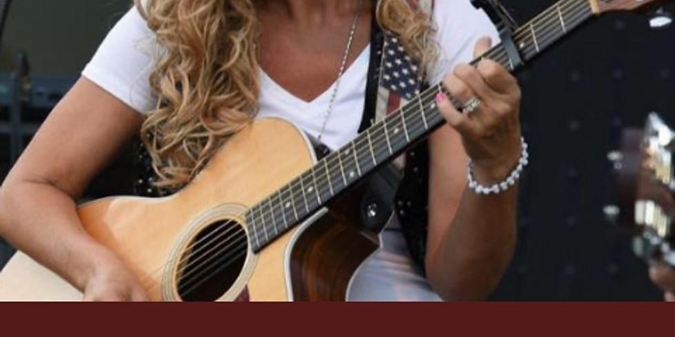 Rachel Steele - Hawk's Live Music Weekends