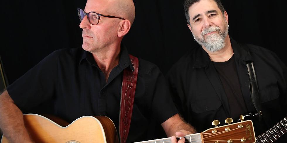 Spencer, Vogel & Cain - Hawk's Live Music Weekends