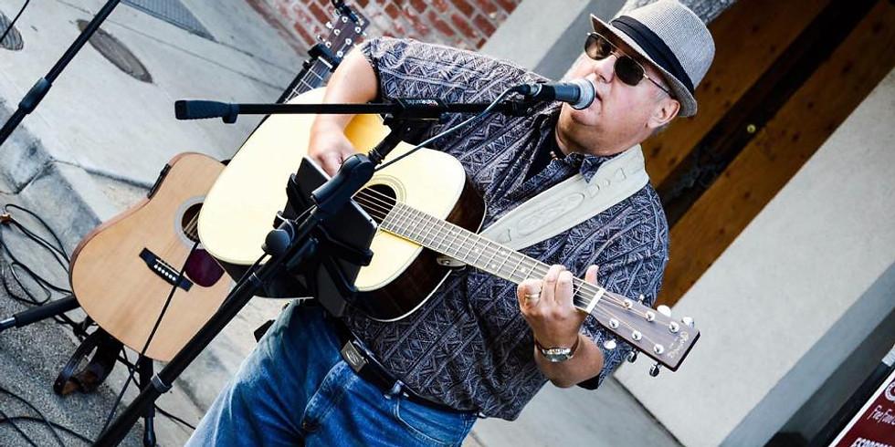 Hawk's Live Music Weekends - Dr. Bob Howen