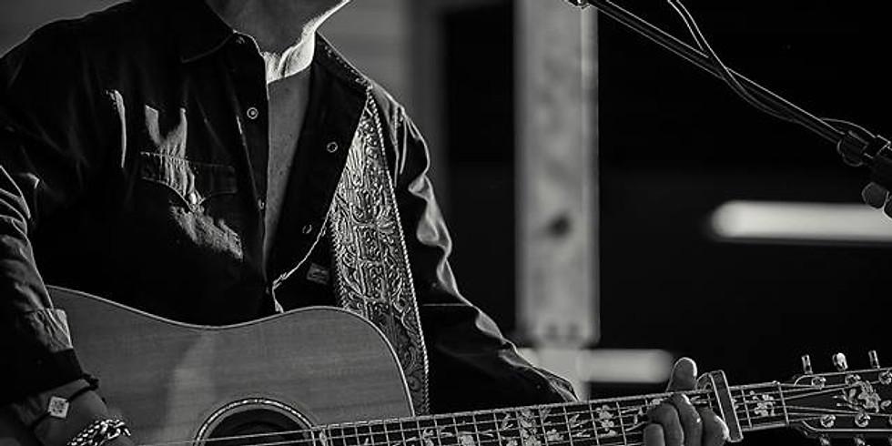Hawk's Live Music Weekends - Jeff Ricketts