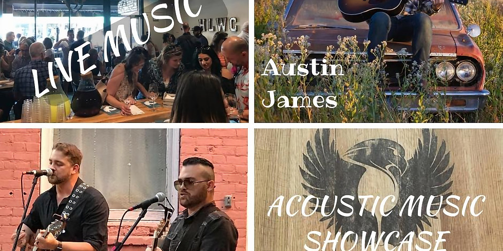 The Acoustic Music Showcase