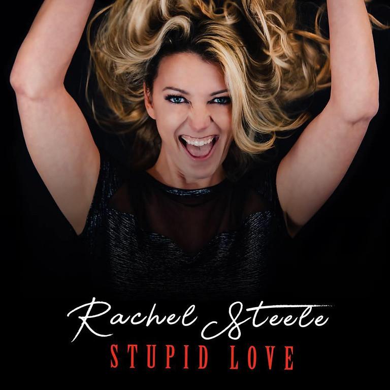 Rachel Steele - Saturdays @ Stama