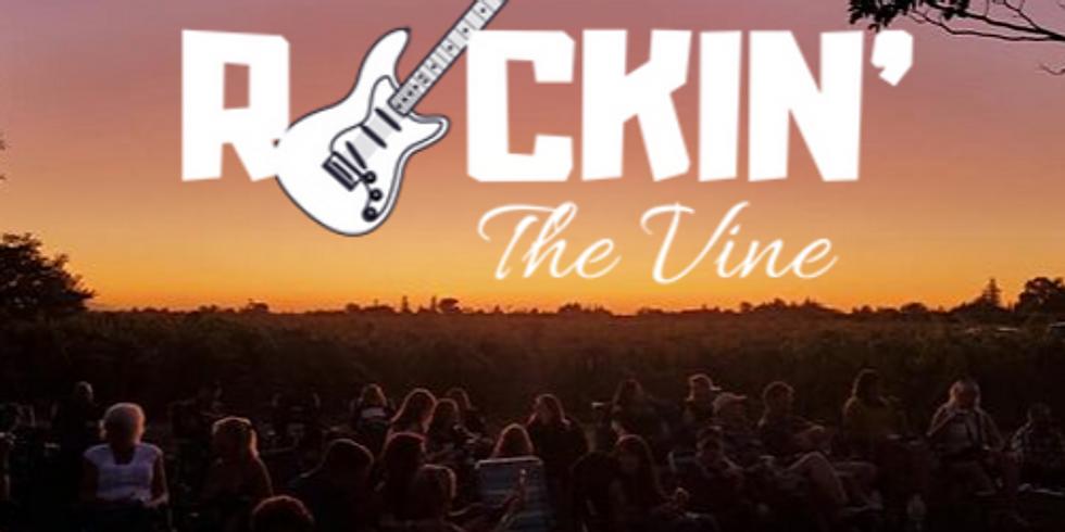 Rockin' the Vine 2020