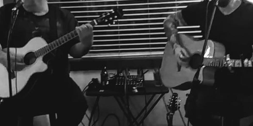 Acoustic Vandalism - Hawk's Live Music Weekends
