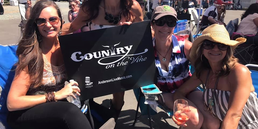 Country on the Vine 2020