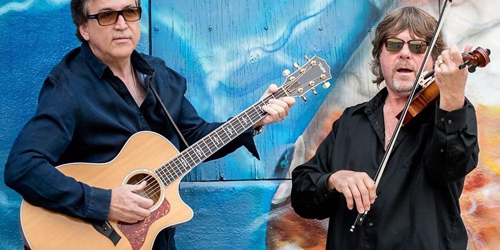 Primitivo Latin Rhythms - Hawk's Live Music Weekends