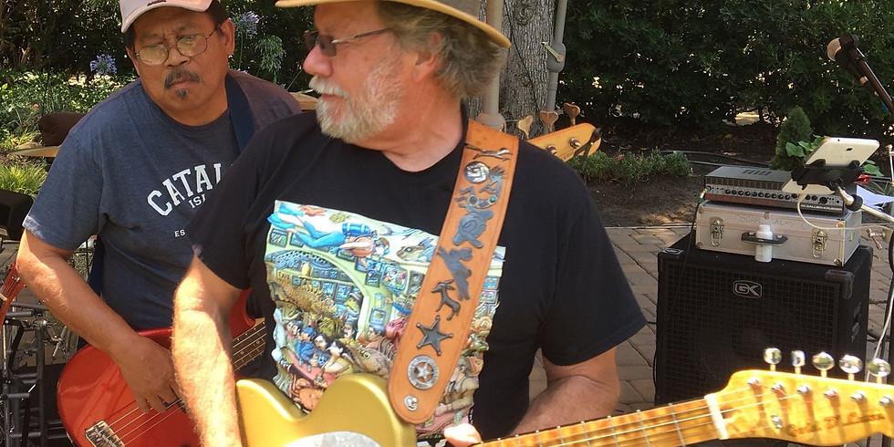 Mike & Oscar - Hawk's Live Music Weekends